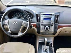 Hyundai ix55 - imagine 4