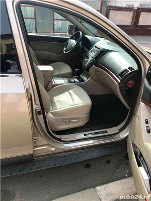Hyundai ix55 - imagine 9
