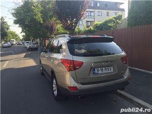 Hyundai ix55 - imagine 10