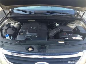 Hyundai ix55 - imagine 5