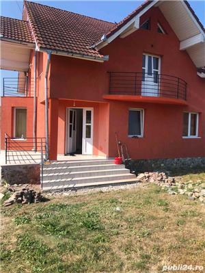 Casa 10ari teren zona Sigmir   - imagine 4