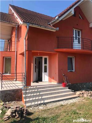 Casa 10ari teren zona Sigmir   - imagine 8