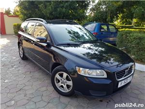 Volvo V50 - imagine 2