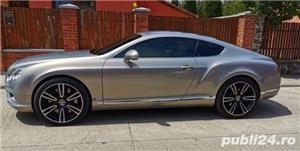 Bentley continental gt - imagine 6