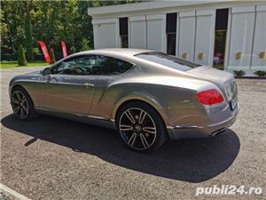 Bentley continental gt - imagine 7