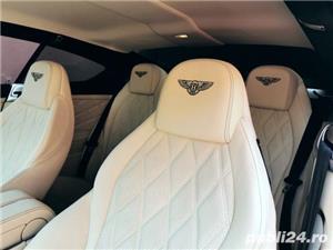 Bentley continental gt - imagine 11