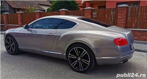 Bentley continental gt - imagine 13