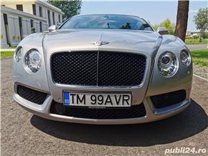 Bentley continental gt - imagine 14