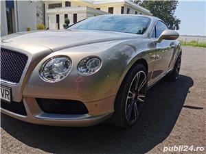 Bentley continental gt - imagine 15