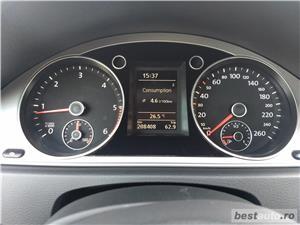 Vw Passat B7 EURO 5 cu 6+1 Viteze  Model 2012 Germania - imagine 4