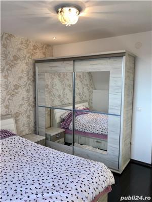 Închiriez apartament de lux in regim hotelier - imagine 2