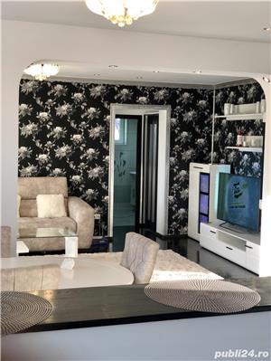 Închiriez apartament de lux in regim hotelier - imagine 6