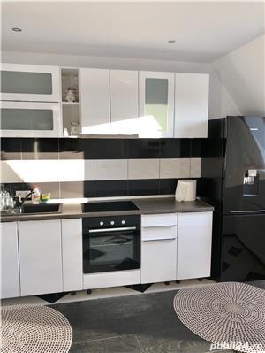 Închiriez apartament de lux in regim hotelier - imagine 9