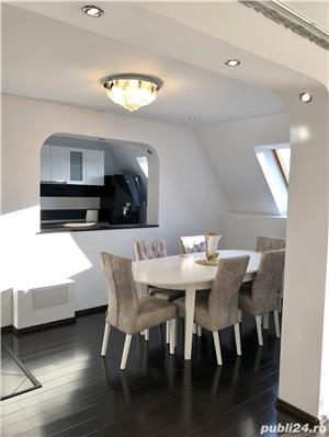 Închiriez apartament de lux in regim hotelier - imagine 3