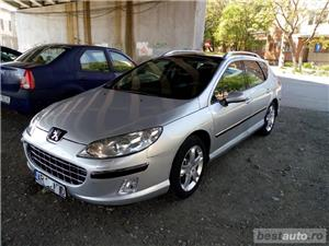 Peugeot 407 SW Executive - imagine 1