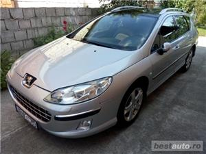 Peugeot 407 SW Executive - imagine 4
