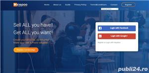 HEYADOO, noua platforma online de Marketing si Publicitate te asteapta in echipa de manageri! - imagine 3