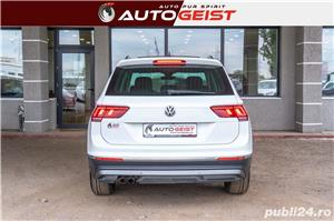 Vw Tiguan - imagine 3