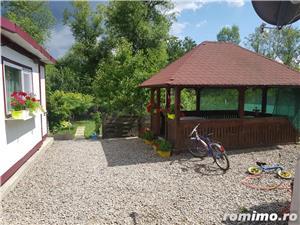 Casa de locuit la 6 KM de Manastirea Prislop - imagine 3