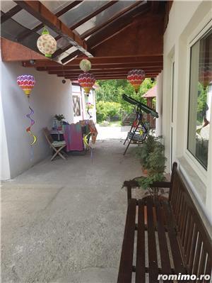 Casa de locuit la 6 KM de Manastirea Prislop - imagine 2