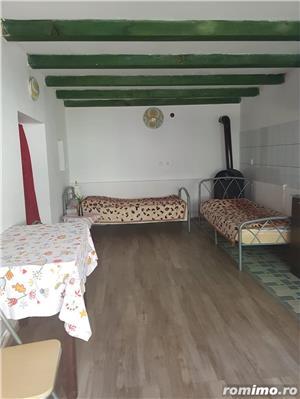 Casa de locuit la 6 KM de Manastirea Prislop - imagine 11