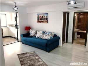 Rate 220 euro/ luna apart. nou 2 camere Promenada Mall - imagine 4