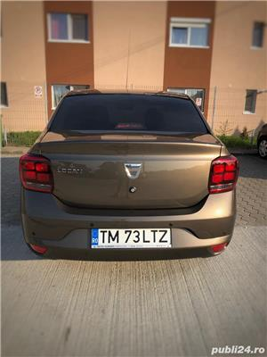OFERTA - Dacia Logan  - imagine 4
