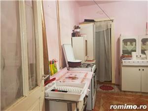 Casa de locuit in Streisangeorgiu - imagine 7