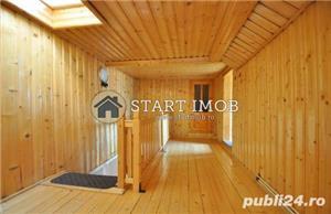 STARTIMOB - Inchiriez casa mobilata zona Liceului Saguna si SRI - imagine 15