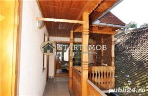 STARTIMOB - Inchiriez casa mobilata zona Liceului Saguna si SRI - imagine 19