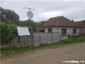 Casa de locuit in Panc Saliste - imagine 10