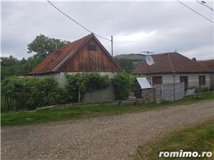 Casa de locuit in Panc Saliste - imagine 6