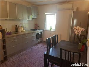 Proprietar, vand apartament 3 camere, confort I, decomandat, Zona Soarelui - imagine 2