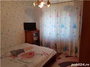 Proprietar, vand apartament 3 camere, confort I, decomandat, Zona Soarelui - imagine 5
