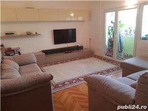 Proprietar, vand apartament 3 camere, confort I, decomandat, Zona Soarelui - imagine 4