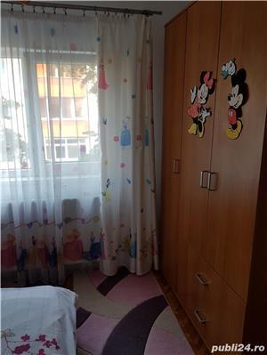 Proprietar, vand apartament 3 camere, confort I, decomandat, Zona Soarelui - imagine 6