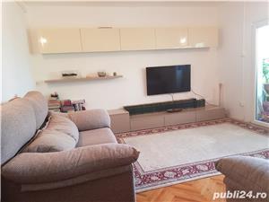 Proprietar, vand apartament 3 camere, confort I, decomandat, Zona Soarelui - imagine 3