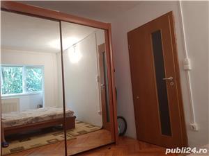 Proprietar, vand apartament 3 camere, confort I, decomandat, Zona Soarelui - imagine 11