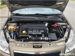 Suzuki sx4 - imagine 8