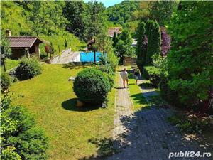 Vand casa de vacanta in Bobalna comuna Rapoltu Mare - imagine 2