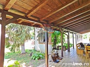 Vila 5 camere, piscina, Videle, 0 comision - imagine 8
