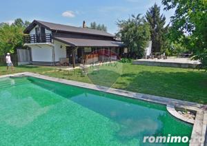 Vila 5 camere, piscina, Videle, 0 comision - imagine 20