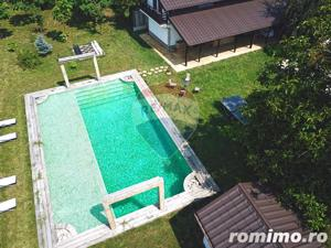 Vila 5 camere, piscina, Videle, 0 comision - imagine 18