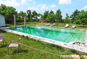 Vila 5 camere, piscina, Videle, 0 comision - imagine 7