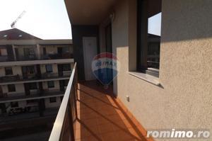 Apartament modern cu 3 camere 2 bai balcon si parcare subterana - imagine 18