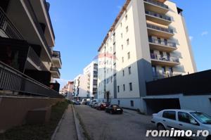 Apartament modern cu 3 camere 2 bai balcon si parcare subterana - imagine 20