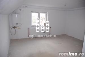 Apartament 3 camere tip mansarda in zona Turnisor - imagine 2