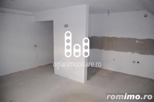 Apartament 3 camere tip mansarda in zona Turnisor - imagine 3
