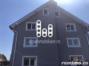 Apartament 3 camere tip mansarda in zona Turnisor - imagine 9