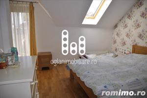 Casa de Lux, 3 dormitoare, Parcul Sub Arini - imagine 8